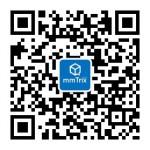 mmtrix微信订阅号二维码